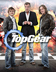 Music for Top Gear
