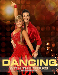 Music for Dancing With The Stars